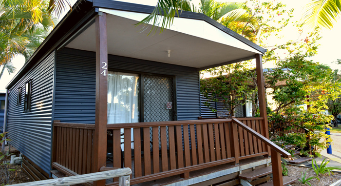 family accommodation townsville